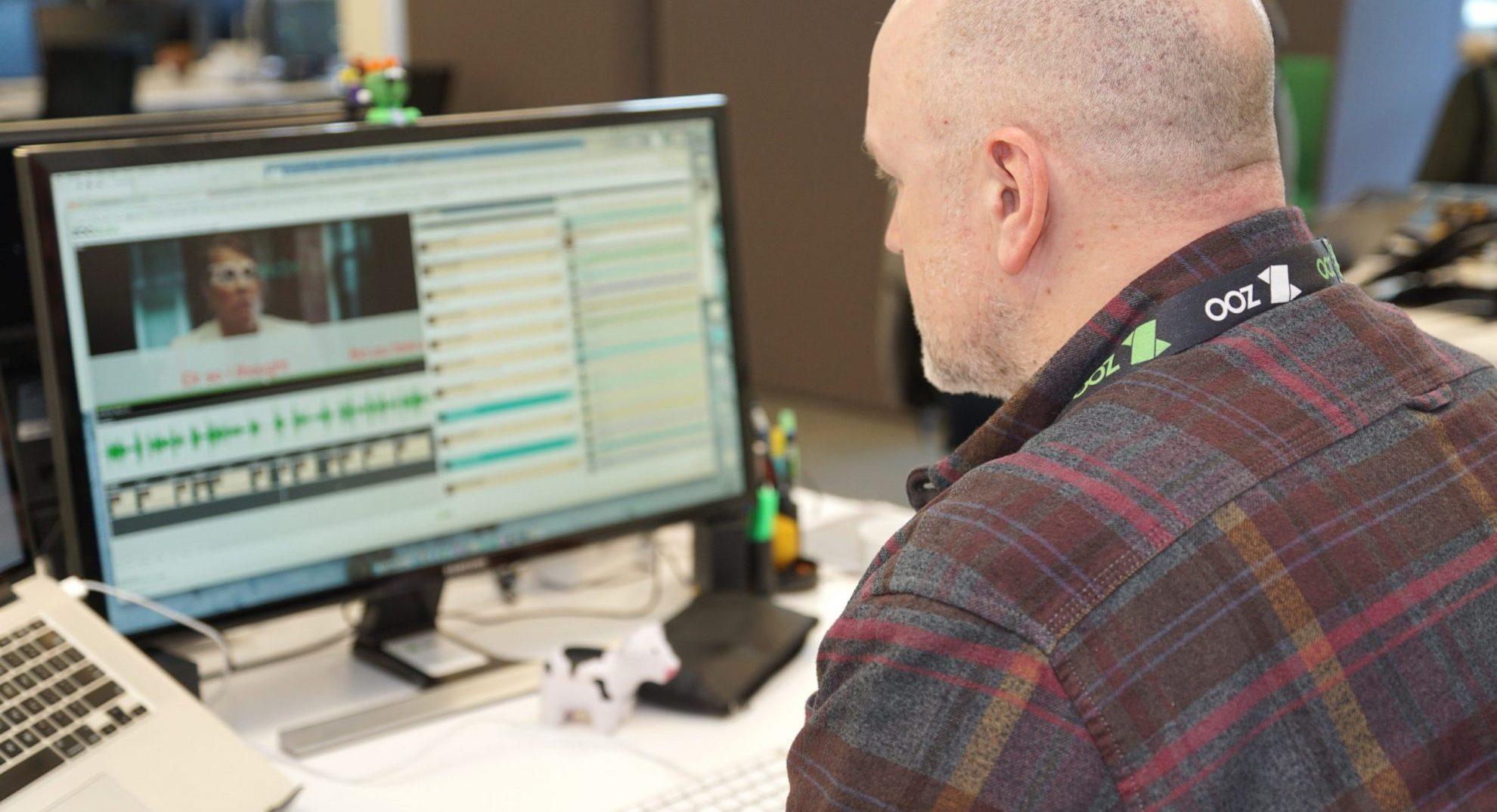 ZOO Digital Labs - Sean