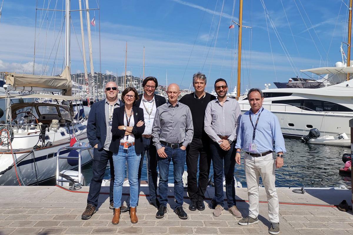 EuroVOD-board