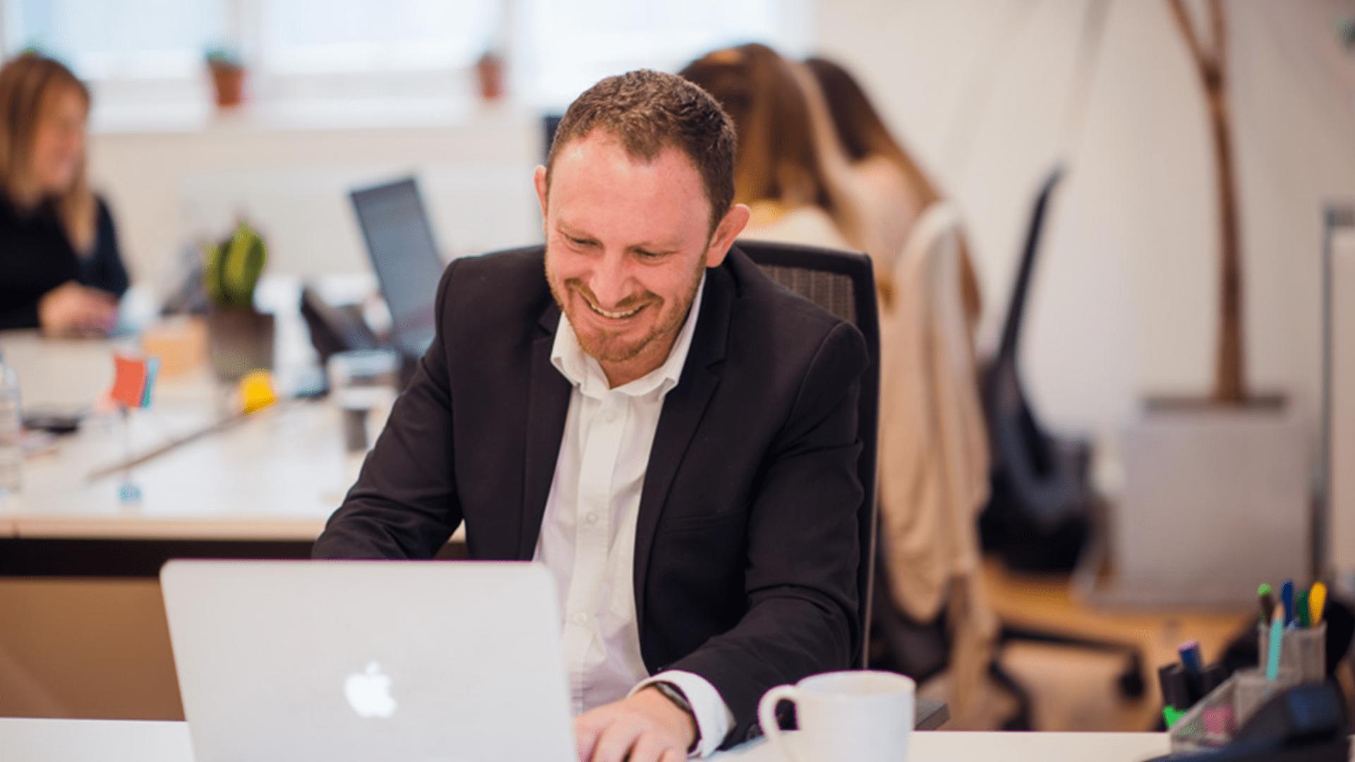 Maz Client Services
