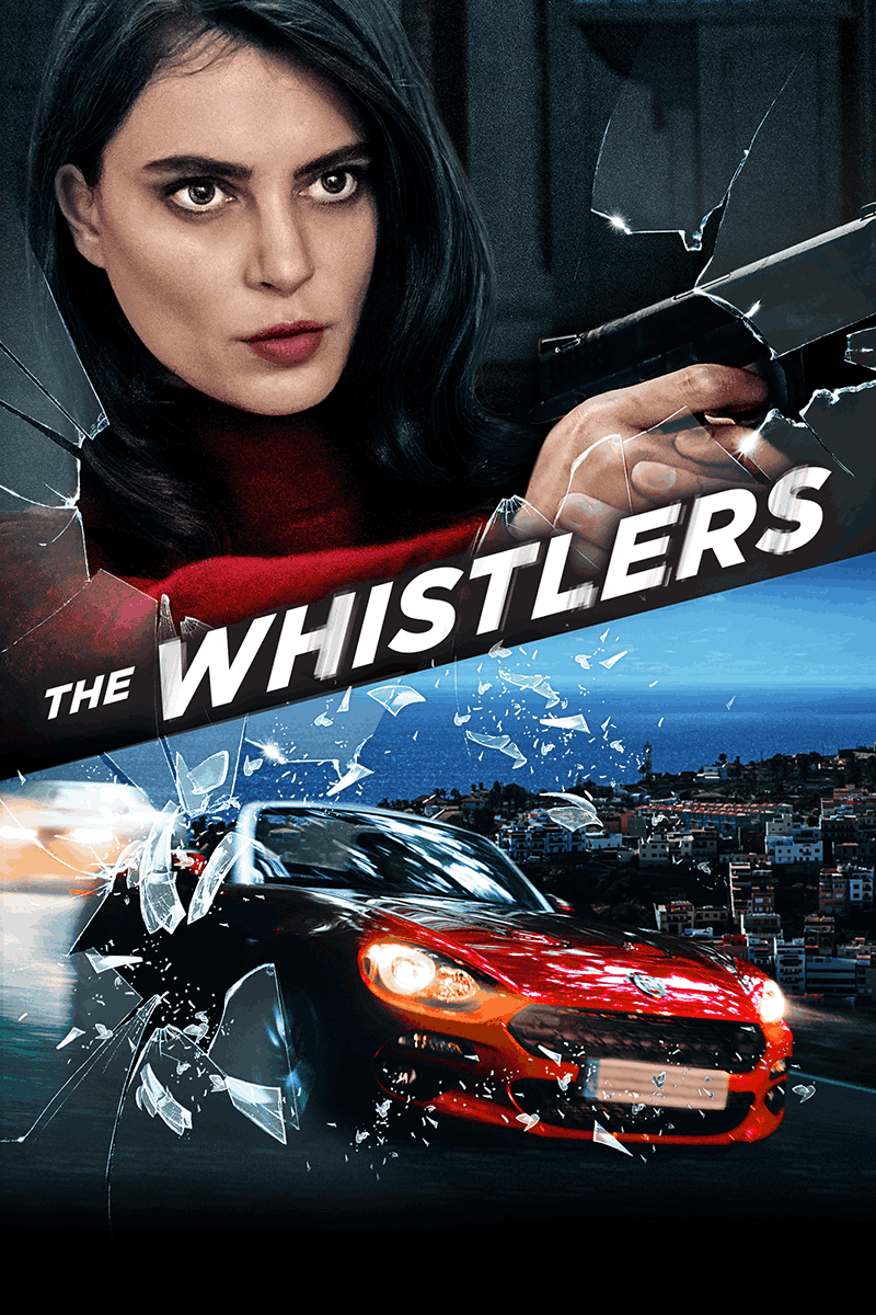 The Whistlers – Magnolia Pictures