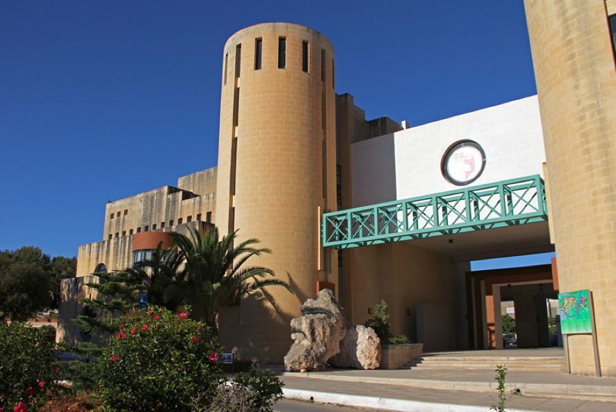 University of Malta 2